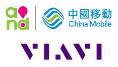 VIAVI and China Mobile