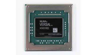 Xilinx Versal