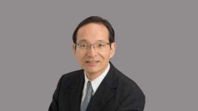 Yoshinori Matsumoto, IEEE Member and Professor