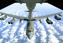 B-52 AESA Radar