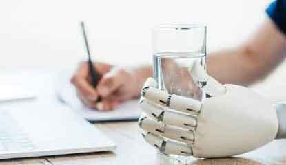 Collaborative Robotics