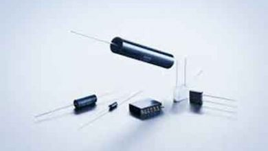 Global Thick Film Resistor