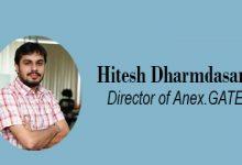 Hitesh Dharmdasani