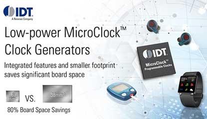 IDT Launches