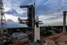 India's second moon mission