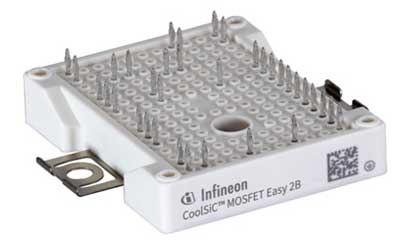 Infineon's CoolSiC MOSFET