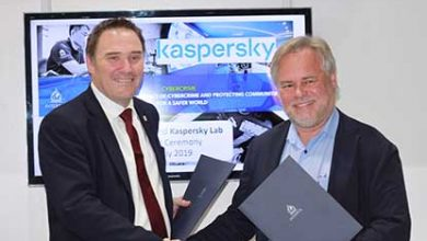 Kaspersky and INTERPOL