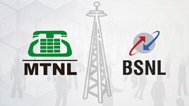 MTNL and BSNL
