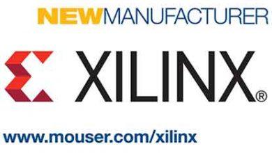 Mouser Electronics Xilinx