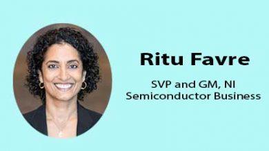 NI Names Ritu Favre