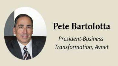 Pete Bartolotta