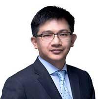 Prince Yun, President