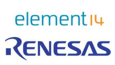 Renesas and Element