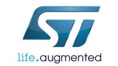 STMicroelectronics Life