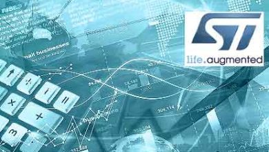 STMicroelectronics to Release