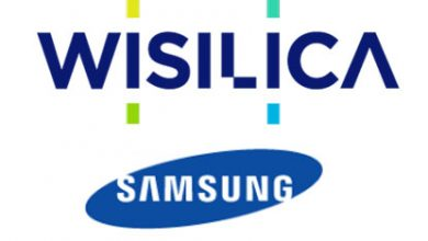 Samsung and WiSilica