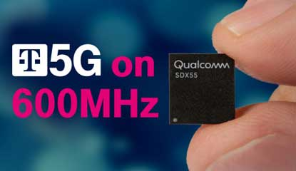 T-Mobile, Qualcomm
