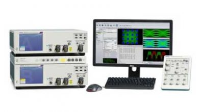 Tektronix Expands