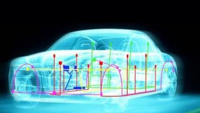 Tektronix Simplifies Automotive