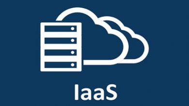 Worldwide IaaS
