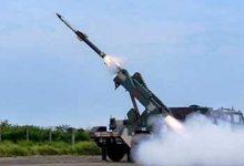 Air Missile Flight Tests