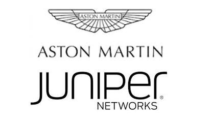 Aston Martin and Juniper