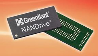 Greenliant NANDrive