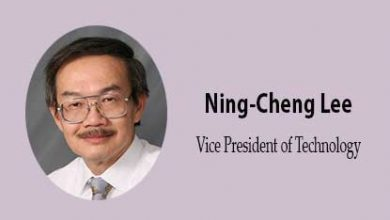 Indium Corporation Ning-Cheng Lee