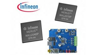 Infineon MERUS