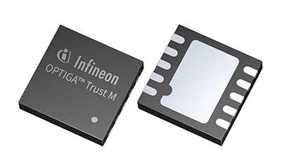 Infineon OPTIGA