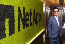 NetApp appoints Sanjay Rohatgi