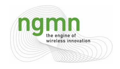 Next Generation Mobile Networks