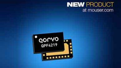 Qorvo's QPF4219