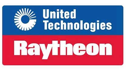 Raytheon and United Technologies