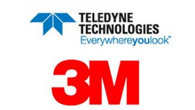 Teledyne Technologies and 3M