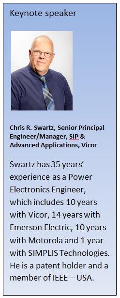Vicor High-Performance Power Conversion Seminar
