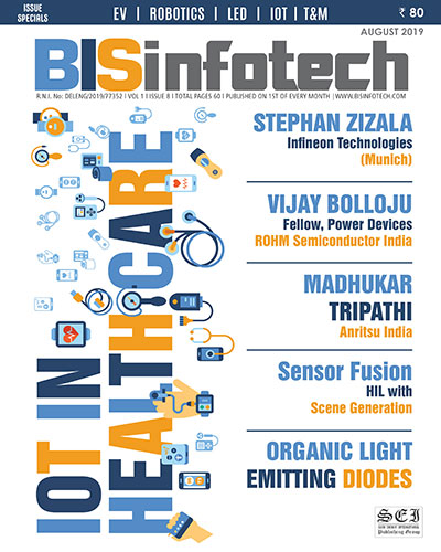 Bisinfotech Magazine August 2019