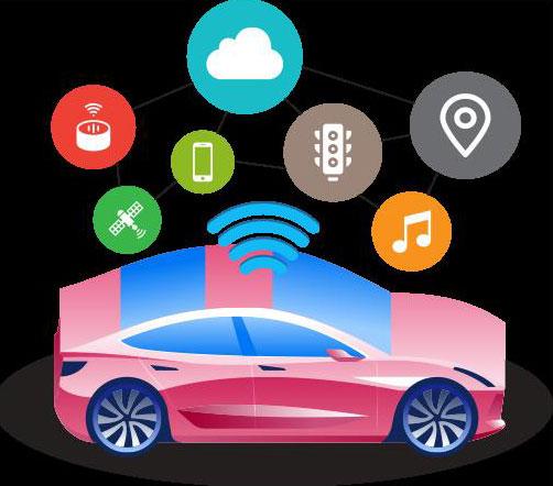 smart automobiles