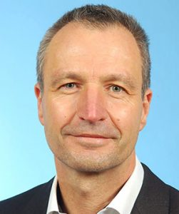Andreas Doll, Infineon