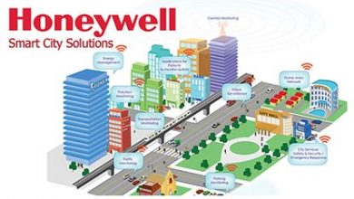 Honeywell Powers