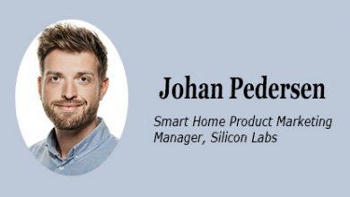 Johan Pedersen