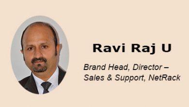 Ravi Ra