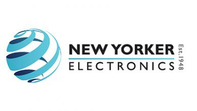 New Yorker Electronics