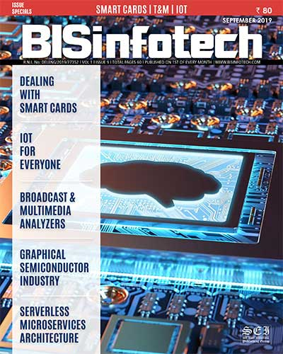 Bisinfotech September cover
