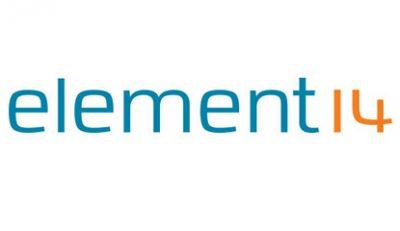 element14 Logo