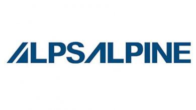 AlpsAlpine logo