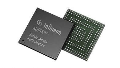 Infineon announces