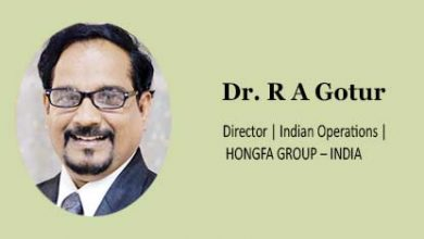 Dr. R A Gotur HONGFA GROUP