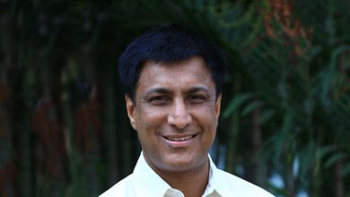 Girish Ramaswamy