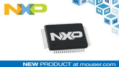 Mouser-NXP